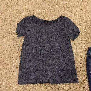 Forever 21 Women's T Shirt Size S